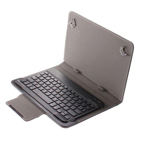 fundas tablet bebook funda para tablet 10 quot con teclado bluetooth