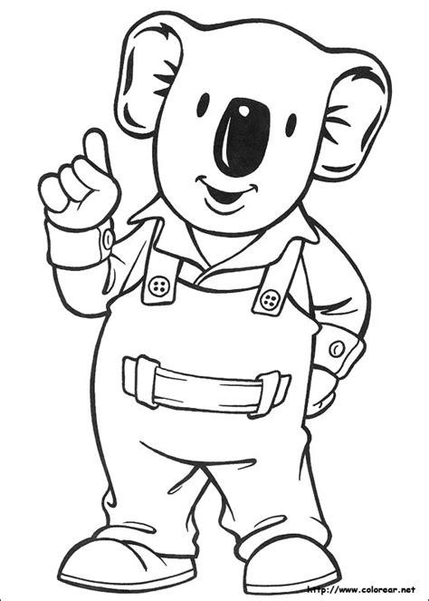 dibujos para colorear koala dibujos de koalas para imprimir imagui