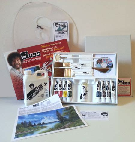 bob ross painting accessories bob ross painting supplies bob ross happy