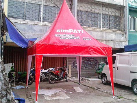 Jual Tenda Lipat Sablon Tenda Lipat Untuk Event Di Jakarta Semarang Surabaya Pabrik Balon Murah Balon