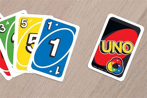 Or Uno Cards Uno Is Finally Getting A Colorblind Friendly Edition 187 The
