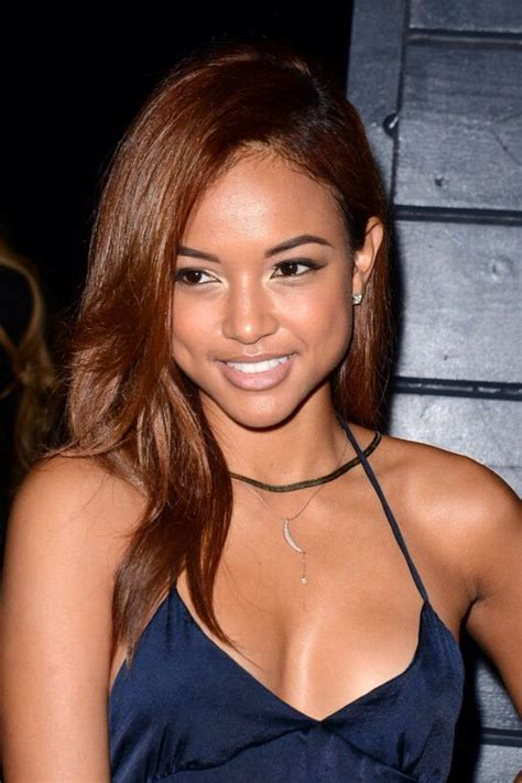 karrueche hair color karrueche pretty hair color hair pinterest colors