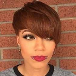 new hair cuts for american 50 most captivating african american short hairstyles and