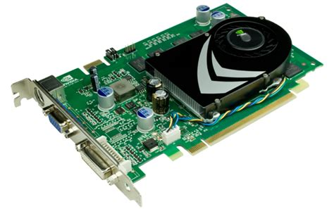 Geforce 100 Series by Nvidia Oem Geforce G 100 Series Cards Launched