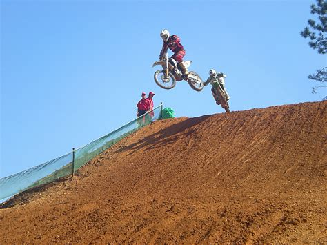 how to race motocross motocross