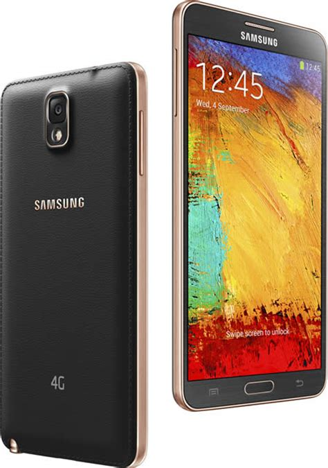Samsung Touchscreen Ss02 Black Rosegold 1 samsung new gold black galaxy note 3 price availability 19 feb 2014 singpromos