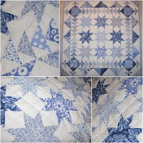 Blue And White Quilt Sweet Spot Pattern By Carrie Nelson Blue White Quilts