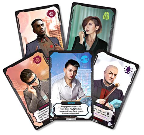 Coup Rebellion G54 Card Board ttg s top 10 you can play in 20 minutes
