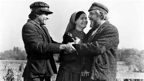 film up on the roof fiddler on the roof 1971 film review hollywood reporter