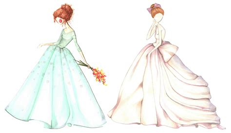 exciting news a fashion illustration collaboration with