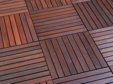 Wood Flooring for your Outdoors