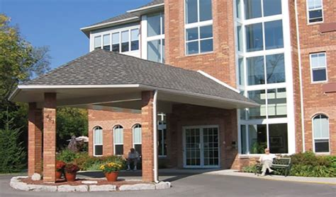 Retirement Homes by Princess Gardens Retirement Residence Peterborough Other