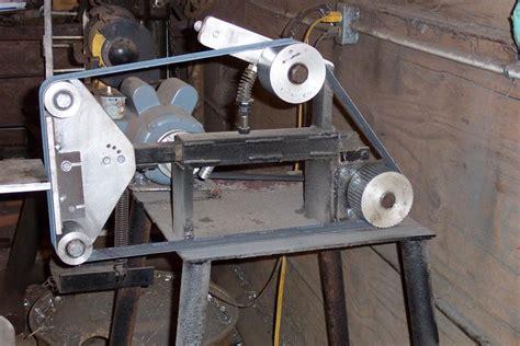bench belt grinder bench grinder vs belt grinder