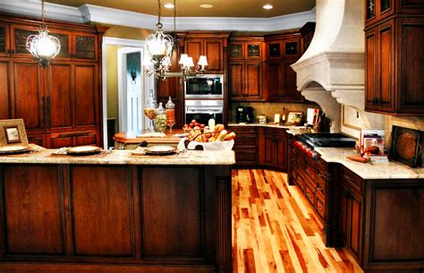 Handmade Kitchen Cabinets - ideas for custom kitchen cabinets roy home design