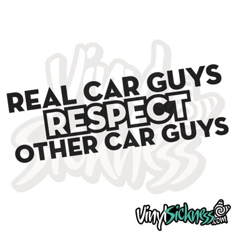 Car Stickers For Guys