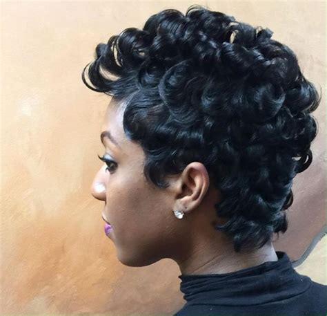 pin curls african american hair malibu hairgoddess healthy hair speaks