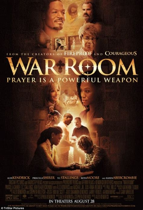 Film Drama Box Office | war room kicks straight outta compton to the curb as it