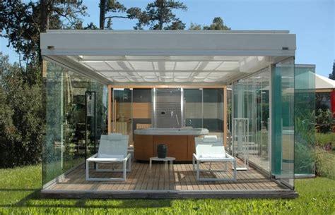 gazebo vetro sono necessari permessi per installare un gazebo a vetro