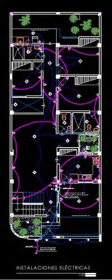 House 2D DWG Full Plan for AutoCAD ? Designs CAD