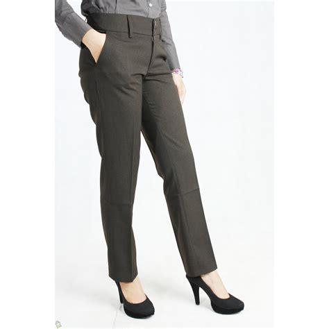 Celana Jumbo celana kerja wanita jumbo size elevenia