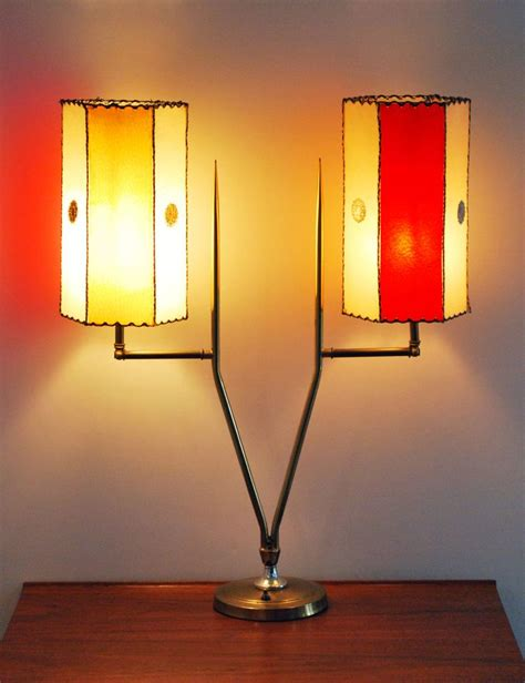 mid century modern table l shades 522 best mid century modern lights and more images on