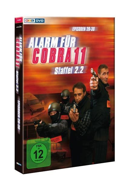 Alarm Mobil Cobra alarm f 252 r cobra 11 staffel 2 2