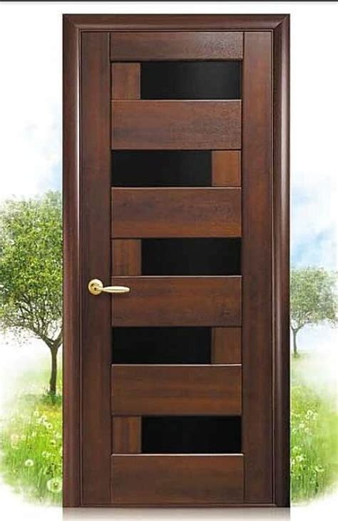 wooden door design best 25 wooden doors ideas on