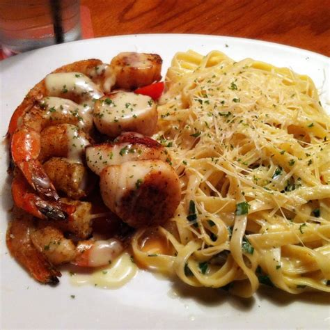 Outback Steakhouse Gift Card Costco - no rules parmesan pasta w grilled shrimp scallops yelp