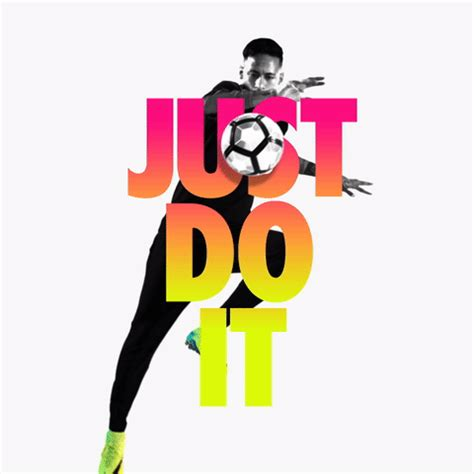 Kaos Anime Nike Run It Like A neymar jr sport gif by nike find on giphy