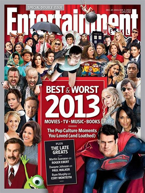 libro entertainment weekly the ultimate entertainment weekly tv news views