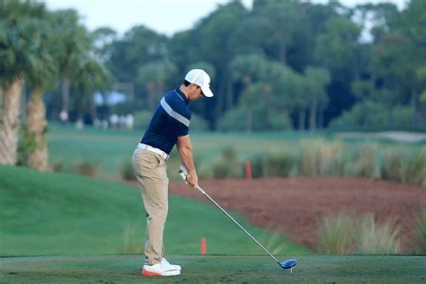 Swing Sequences Of Players At Honda Classic I Love Golf