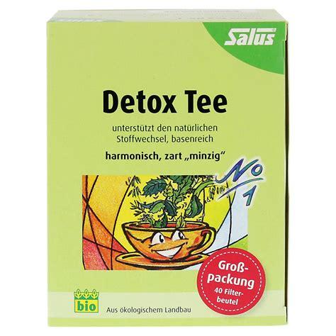 Detox Or Die Pdf by Detox Nr 1 Kr 228 Utertee Salus 40 St 252 Ck Bestellen