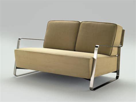 fujiyama small sofa by f lli orsenigo design umberto asnago