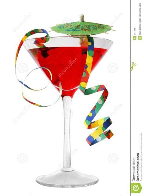 interesting cocktails fun cocktail stock image image 2474151