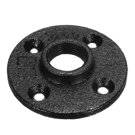 malleable iron pipes fittings replacement   threaded floor flange alexnldcom
