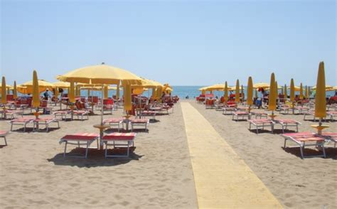 residence dei fiori marina di co beaches in italy seaside resorts and general information