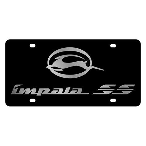 impala logo thecrazypotion impala ss logo images