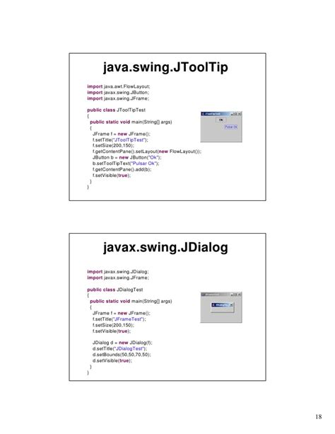 section 6707a javax swing tree 28 images java how to disable a leaf