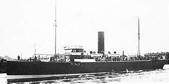 the open boat did the oiler die q ship wikipedia