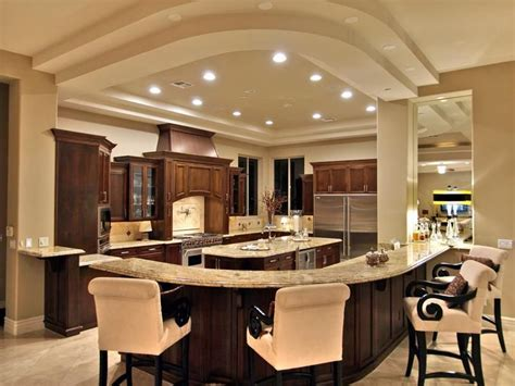 Luxury Kitchens Designs 133 Luxury Kitchen Designs Page 2 Of 26 Luxury Kitchens