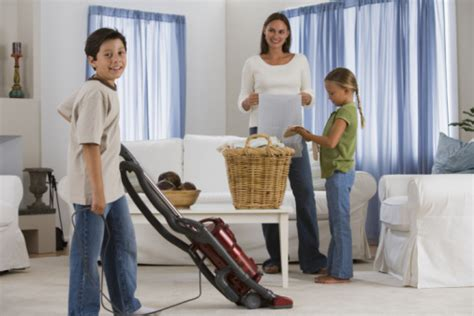 chores for to do around the house household chore