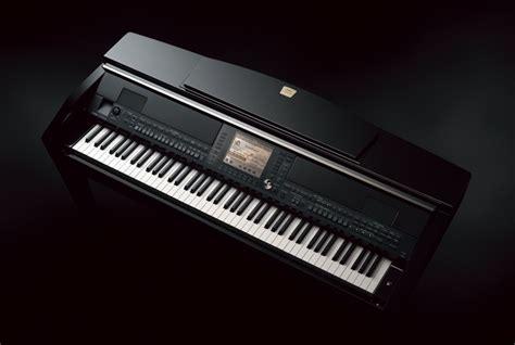 Keyboard Roland A7 clavinova cvp 509 digital piano in polished finish