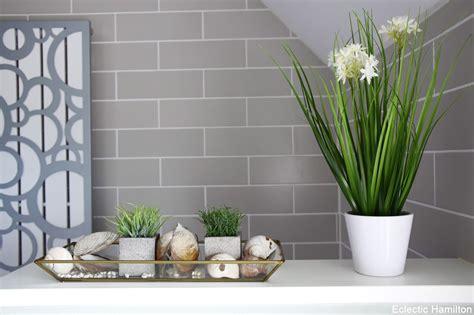 Badezimmer Dekoration by Pflanzen F 252 R Mein Badezimmer Und Einblicke Endlich