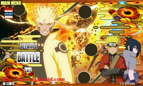 download game naruto senki mod obito sandy bagus archives download kumpulan naruto senki mod