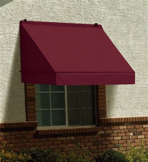 canvas window awnings canvas door awning canvas door 3 8 double cellular