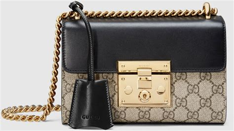 Tas Slempang Dan Bag Gucci 70506 An wishlist wednesday gucci tian padlock tas the bag