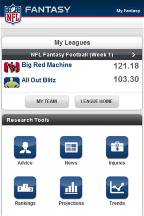 how many bench players in fantasy football yahoo fantasy football vs espn vs nfl fantasy football app review