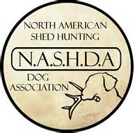 American Shed Hunters Club by Dokken S Deadfowl Trainer Inc It Trains On Every Retrieve