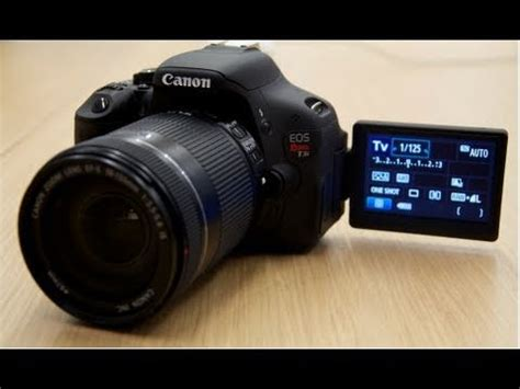 canon dslr flip screen new canon rebel t3i and t3 dslr cameras look 1100d