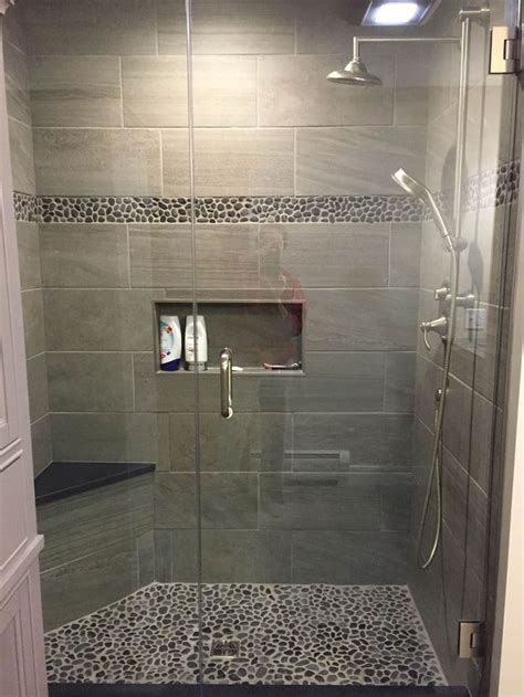 best tile shower designs regarding 27 walk in showe 17691